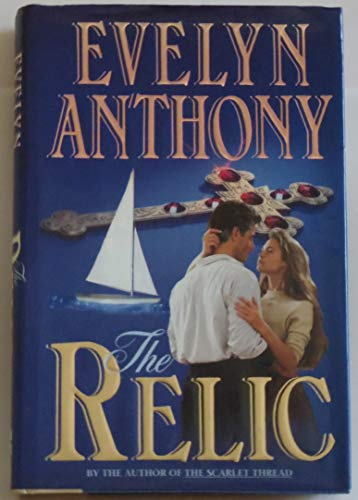 9780060161019: The Relic
