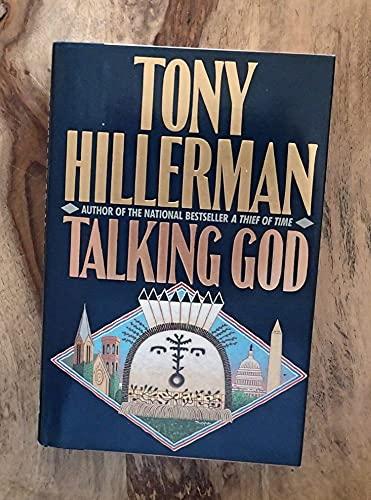 9780060161187: Talking God
