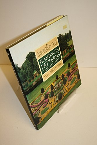 9780060161248: Planting in Patterns (Classic English Gardening Guides)