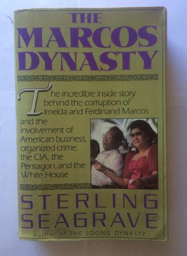 9780060161477: The Marcos Dynasty