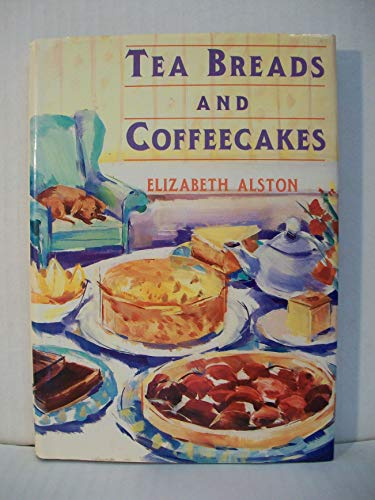 9780060161491: Tea Breads and Coffeecakes