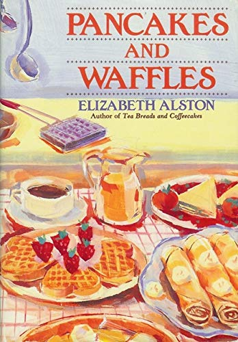 9780060161507: Pancakes and Waffles