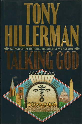 9780060161538: Title: Talking God