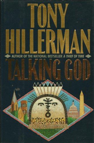 9780060161538: Talking God