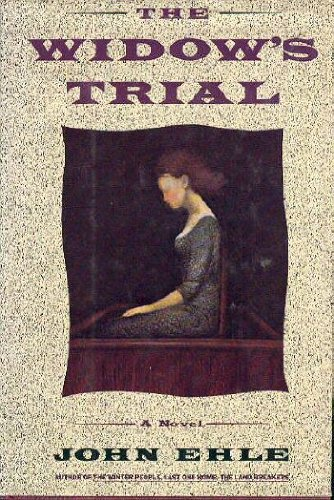 9780060161545: The Widow's Trial