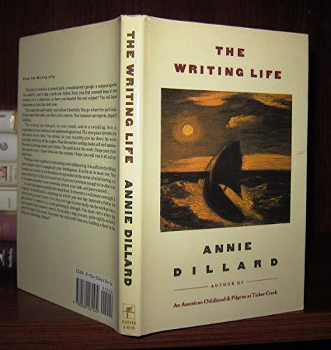 9780060161569: The Writing Life