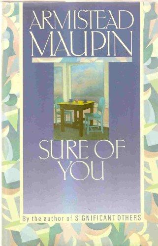 Sure of You: Maupin, Armistead