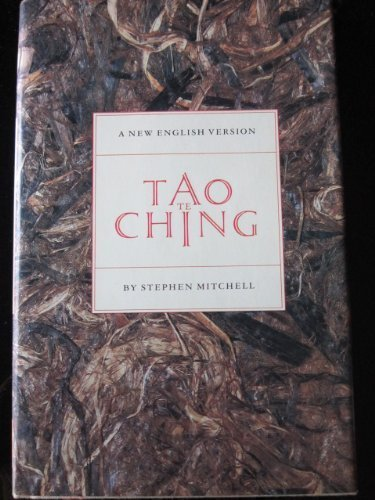 9780060161699: Tao Te Ching: A New English Version