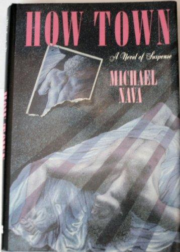 9780060162078: How Town (Harper Novel of Suspense)