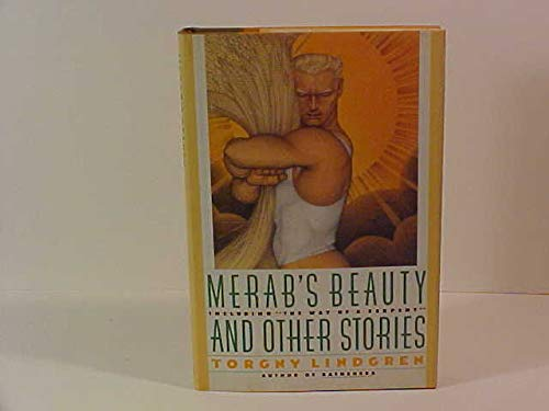9780060162290: Merab's Beauty and Other Stories: Including the Way of a Serpent