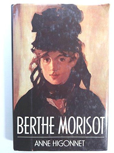 9780060162320: Berthe Morisot