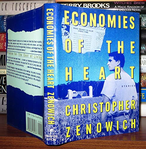 9780060162436: Economies of the Heart: Stories