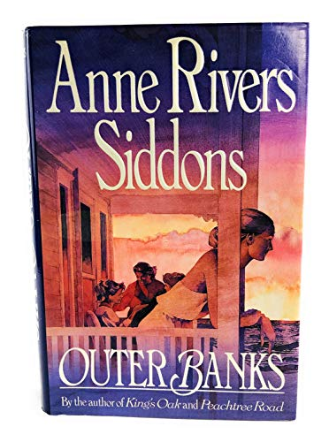 Outer Banks: Siddons, Anne Rivers