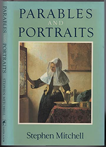 9780060162696: Parables and portraits