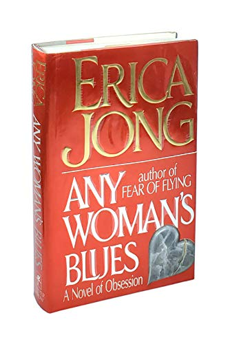 9780060162726: Any Woman's Blues