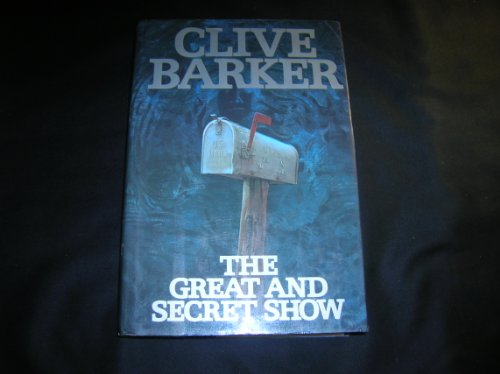 9780060162764: The Great and Secret Show: The First Book of the Art