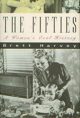 9780060162795: The Fifties: A Women's Oral History