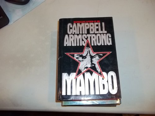 9780060162856: Mambo: A Novel