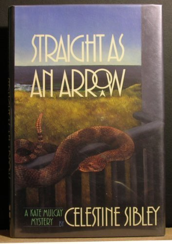 9780060163051: Straight As an Arrow