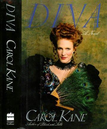 9780060163198: Diva: A Novel