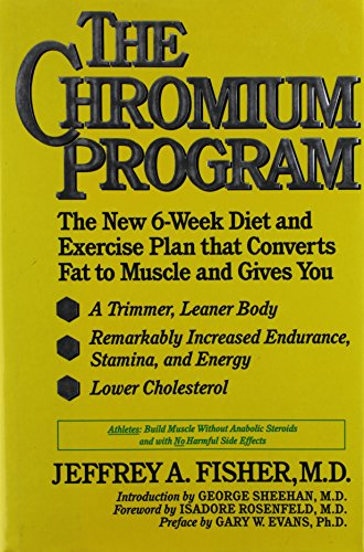 9780060163686: The Chromium Program