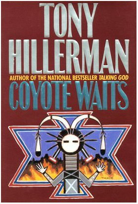 COYOTE WAITS: Hillerman, Tony.