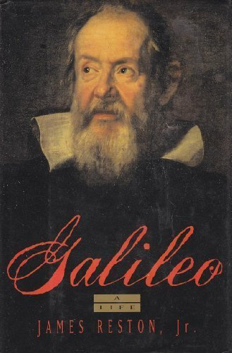9780060163785: Galileo: A Life
