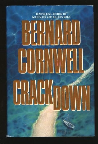 9780060163884: Crackdown (The Thrillers #3)