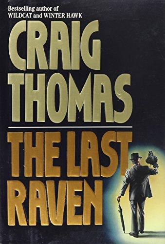 9780060163891: The Last Raven