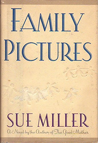 9780060163976: Family Pictures: A Novel