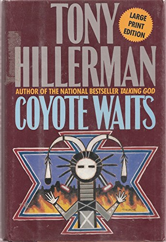 9780060164232: Coyote Waits