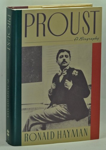 9780060164386: Proust: A Biography