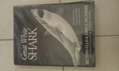 9780060164515: Great White Shark