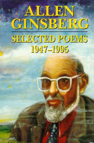 9780060164577: Selected Poems 1947-1995