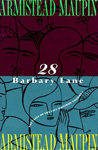9780060164669: 28 Barbary Lane: A