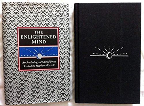 9780060165284: The Enlightened Mind: An Anthology of Sacred Prose