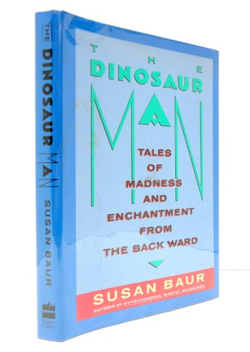 9780060165383: The Dinosaur Man