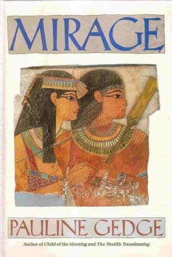 9780060165413: Mirage: A Novel