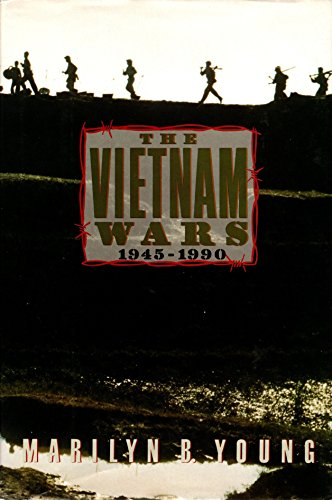 9780060165536: The Vietnam Wars, 1945-1990