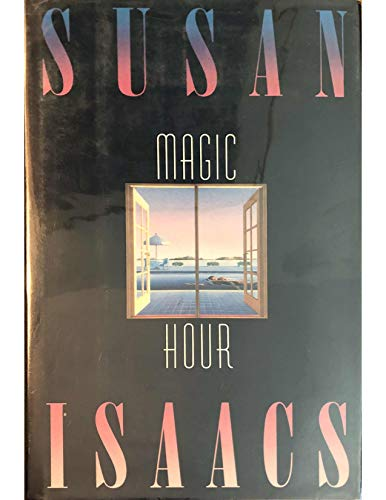 9780060165734: Magic Hour