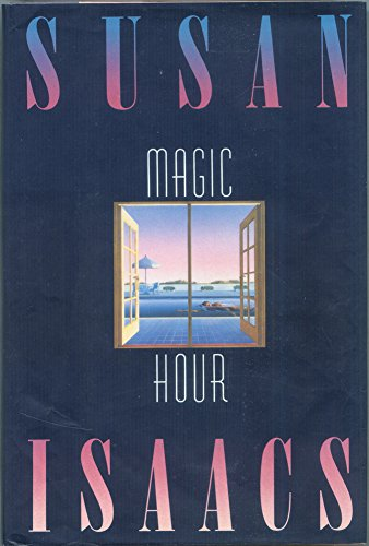Magic Hour: Susan Isaacs