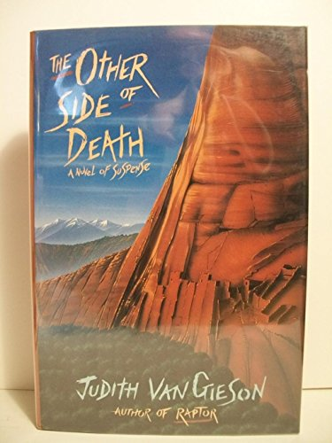 The Other Side of Death/a Novel of Suspense: Van Gieson, Judith