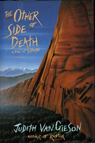 9780060165819: The Other Side of Death/a Novel of Suspense