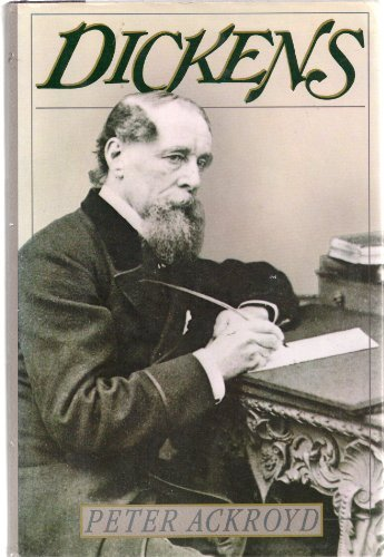 9780060166021: Dickens