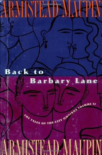 9780060166496: Back to Barbary Lane: The Final Tales of the City Omnibus