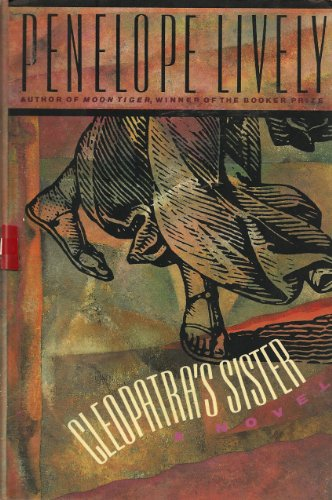 9780060166670: Cleopatra's Sister: A Novel