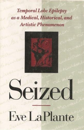 9780060166731: Seized