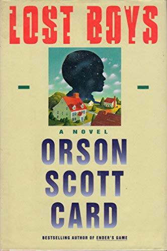Lost Boys: Card, Orson Scott
