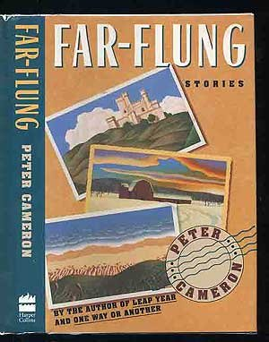 9780060167172: Far-Flung: Stories