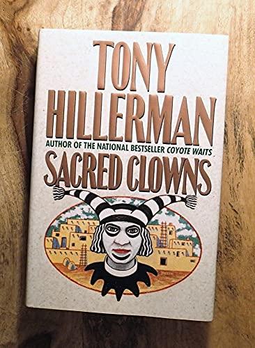 9780060167677: Sacred Clowns